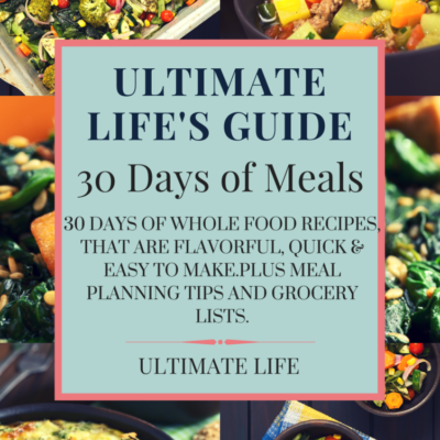 ultimate-lifes-30-days-of-meals-title-page